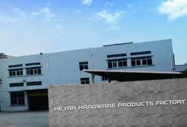 Heyan Hardware Products Factory