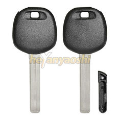 Portable Toyota Auto Car Keys Replacement B - 00021 Model With Broken Key Case