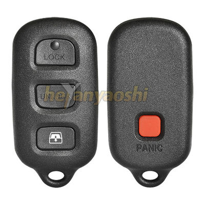 High Quality Toyota 4B Remote Shell And Direct Factory Sale