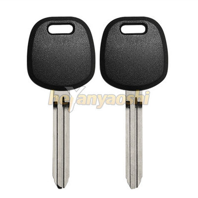 Toyota Corolla 2015 Automotive Transponder Keys With H Carbon Chip
