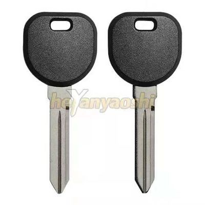Pure Brass + Plastic GM Transponder Key / ILCO B99-PT GM Master Car Chip Key PK3 690898
